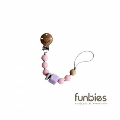 Silicone Pacifinder Beads