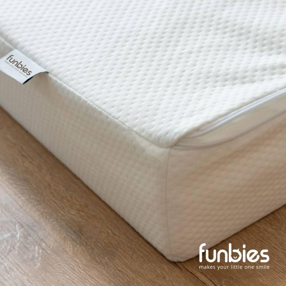 Funbies CertiPUR Foam Mattress